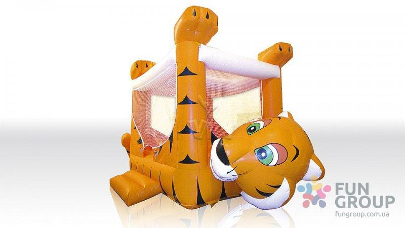 Бассейн для шариков Тигр
