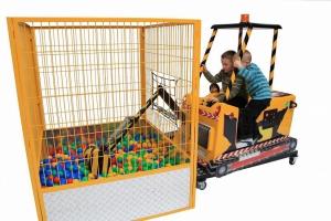 Игровые Детские Аппараты Бу
