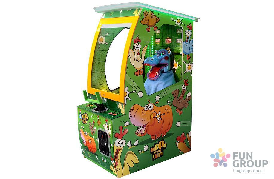 Игровой Автомат На Айфон