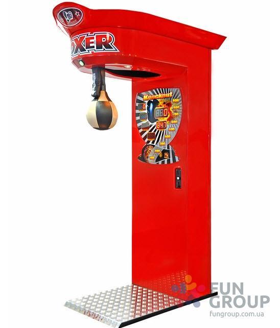 Игровые Автоматы Duomatic