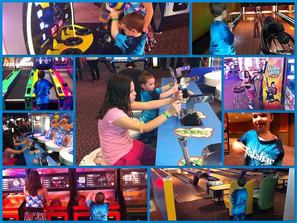 Оренда ігрових автоматів для дітей