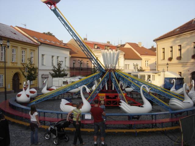атракціони в Україні