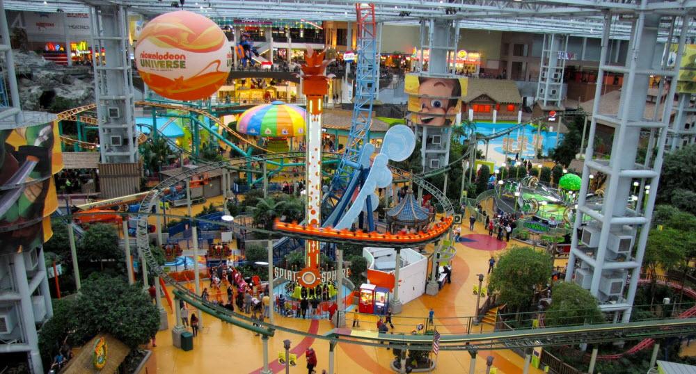 де купити обладнання для дитячого розважального центру