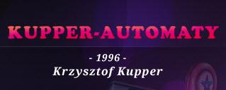 logo Kupper Automaty