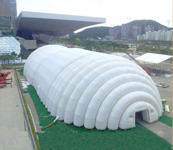 Надувной купол