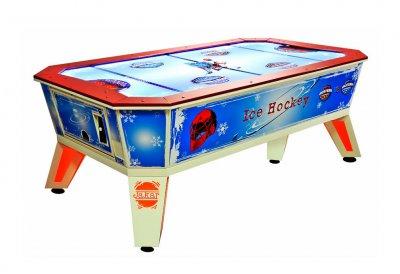 аэрохоккей игровой автомат