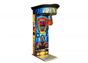 игровой автомат боксер