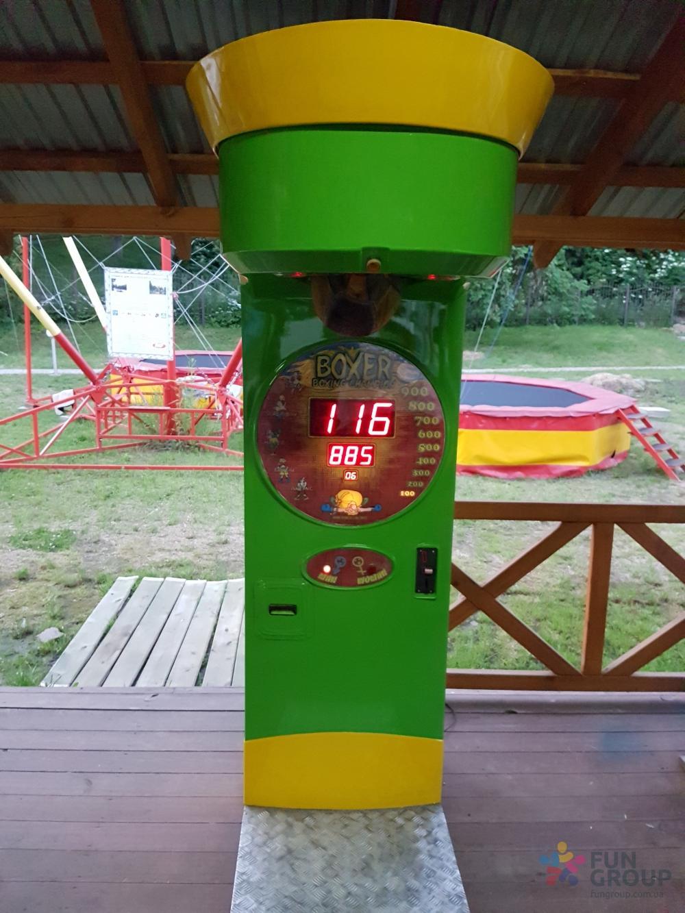 Игровые аппараты boxer б/у купить elencazino автоматы играть бесплатно