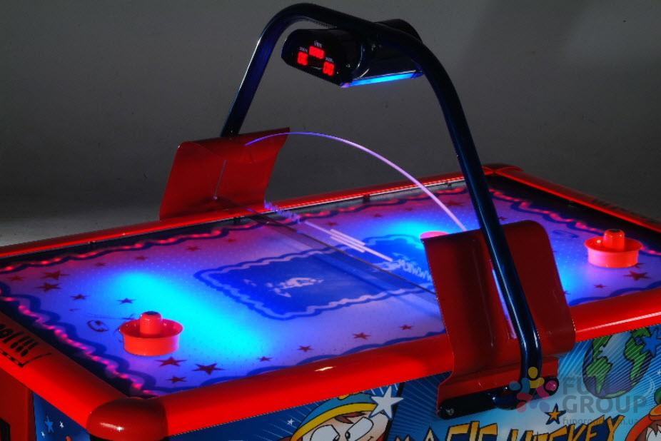 Игровые автоматы аэро хоккей купить играть игровые автоматы гаражи клубничка обезьянки лягушки