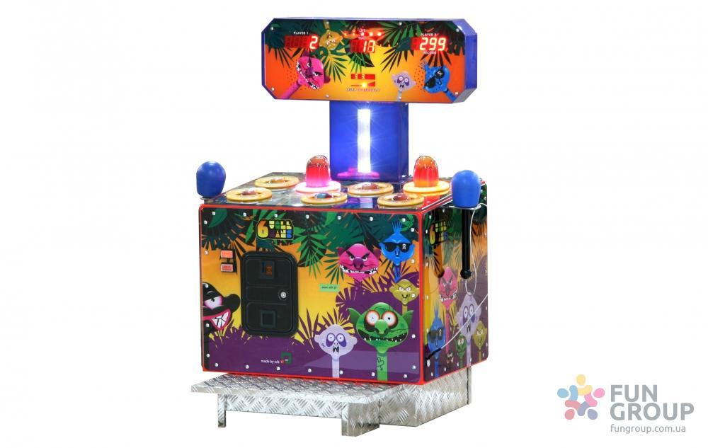 Аттракционы, игровые автоматы купить украина где купить детские игровые автоматы в казахстане