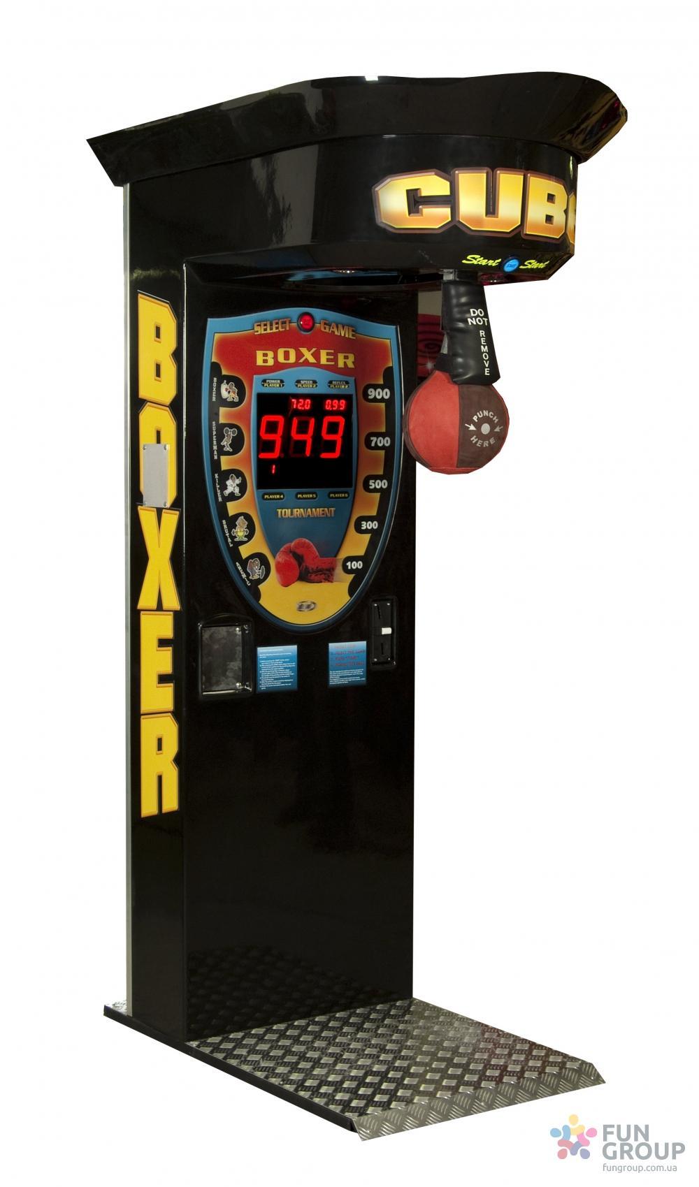Игровые аппараты силомеры боксёр бу игровые автоматы с елементами еротики