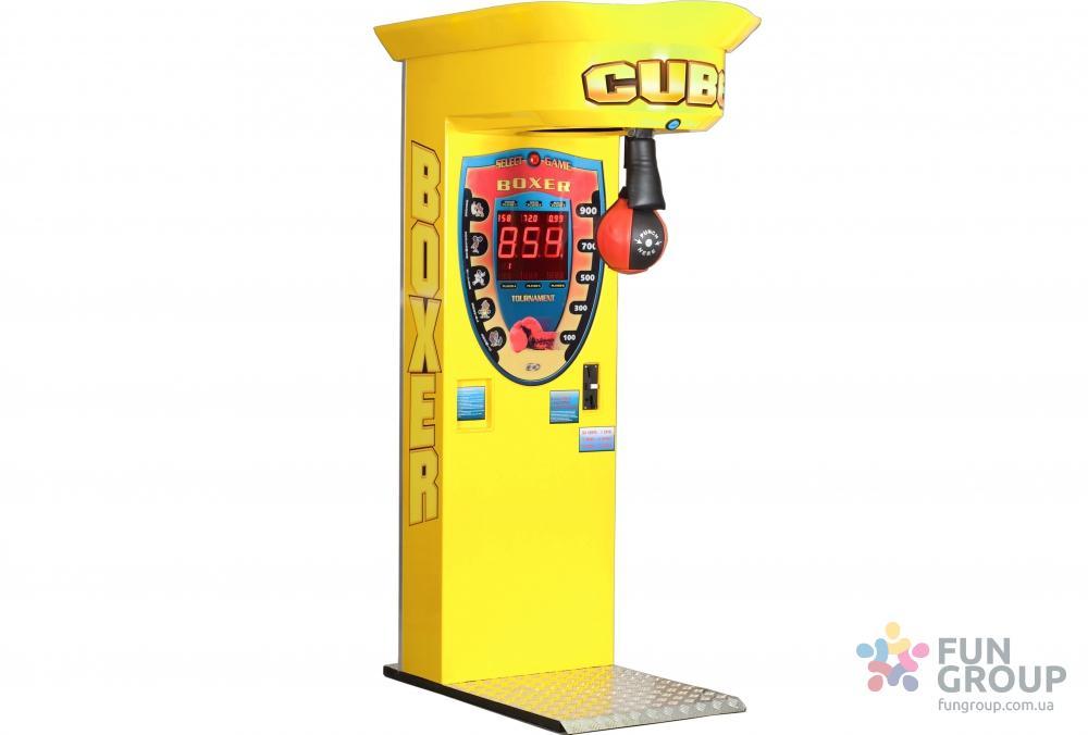 зарубежные игровые на автоматы цены