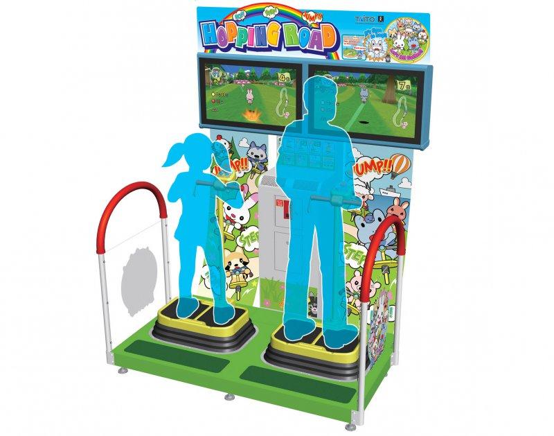 Продажа детские игровые автоматы и площадки игровые автоматы качалки