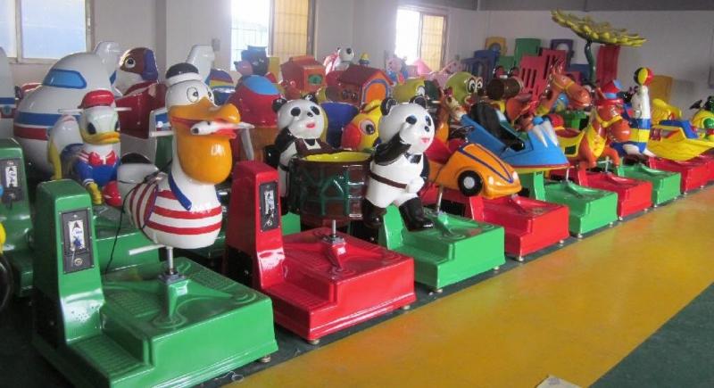 аренда детских игровых автоматов